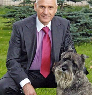 Тимур Беставишвили
