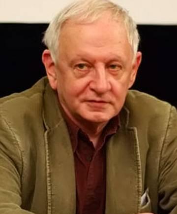 Дмитрий Долинин