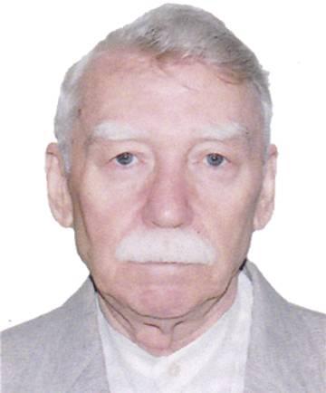 Борис Косенков