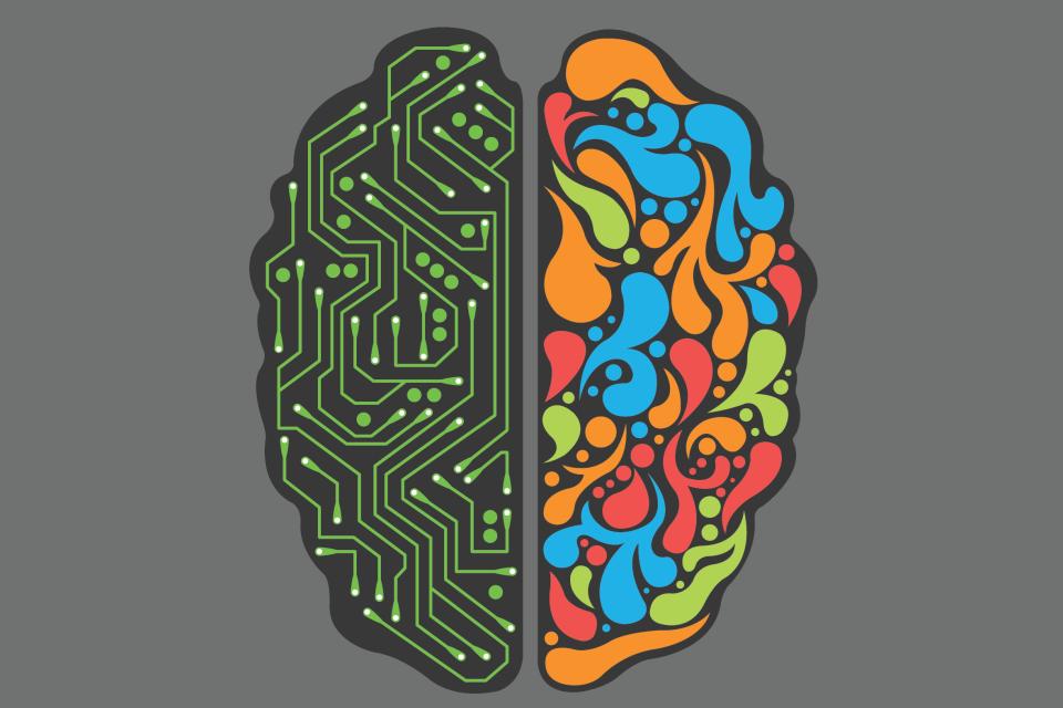 Нейропсихология чтения: как мы читали, читаем и будем читать