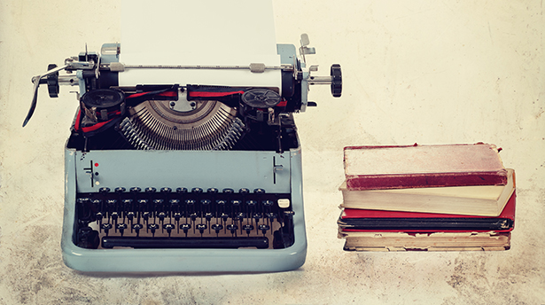 9 удивительных привычек великих писателей