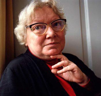 Ингер Кристенсен