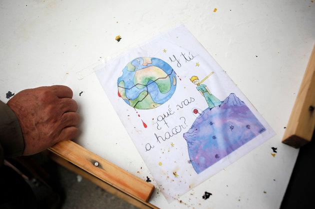 Мы должны возродить в себе детскую тягу к творчеству