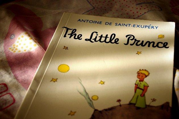 """5 жизненных уроков из """"Маленького принца"""""""