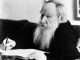 мастер-класс Льва Толстого-1