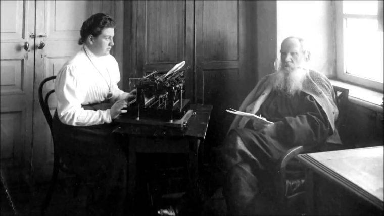 мастер-класс Льва Толстого-2