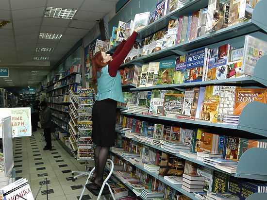 Россияне больше не читают книг