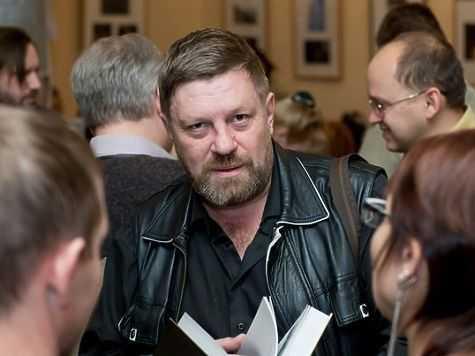 Повесть челябинского писателя вошла в шорт-лист международного конкурса