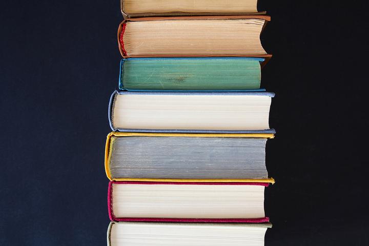 почему мы читаем так медленно, или как прочесть 80 книг за год