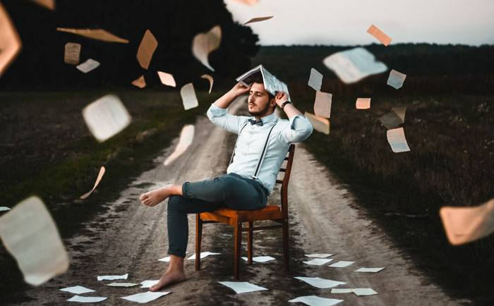 Советы начинающим писателям