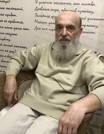 Михаил Хенкин. Писатель. Журналист
