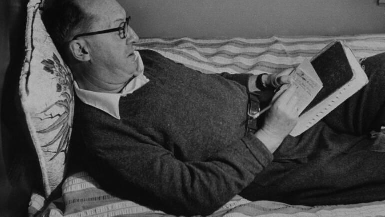 Рекомендации Набокова: какие книги читать, а какие — нет