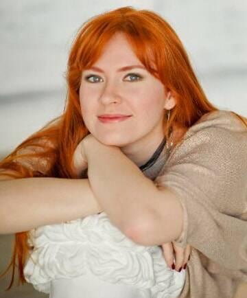 Анастасия Соболевская
